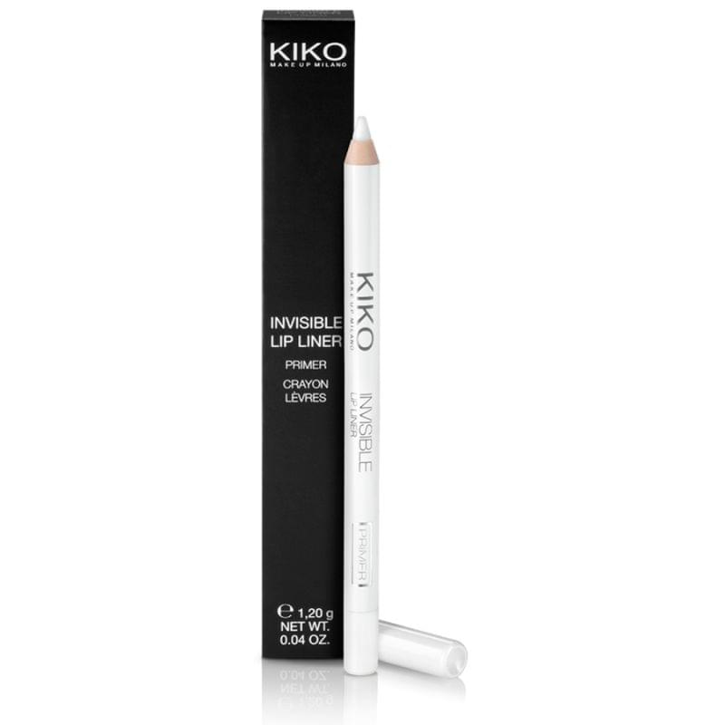 Invisible Lip Liner, Kiko : nadia aime !