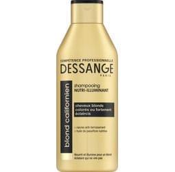 Blond Californien shampoing nutri-illuminant, Jacques Dessange - Infos et avis