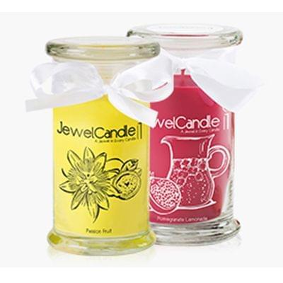 Bougie Parfumée, Jewel Candle : nadia aime !
