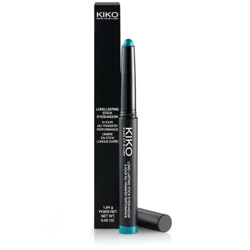 Long Lasting Stick Eyeshadow, Kiko : nadia aime !