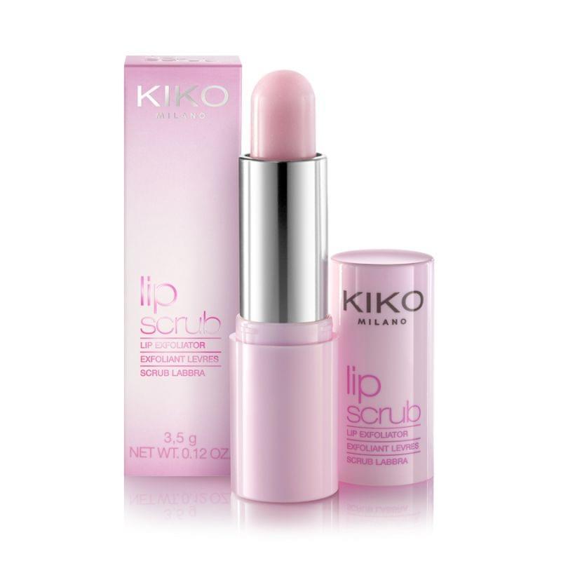 Lip Scrub, Kiko - Infos et avis