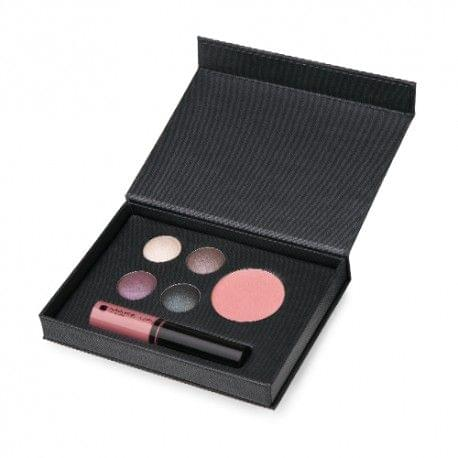Make Up Kit Palette de Maquillage, FM Make Up : nadia aime !