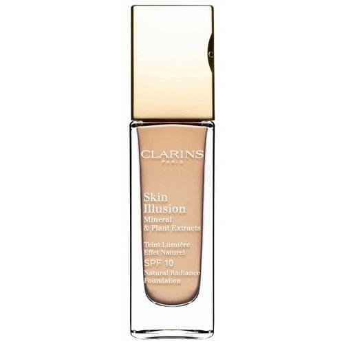 Skin Illusion SPF 10, Clarins - Infos et avis