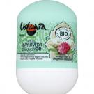 Rituel d'ayurveda déodorant 24h bio - roll on