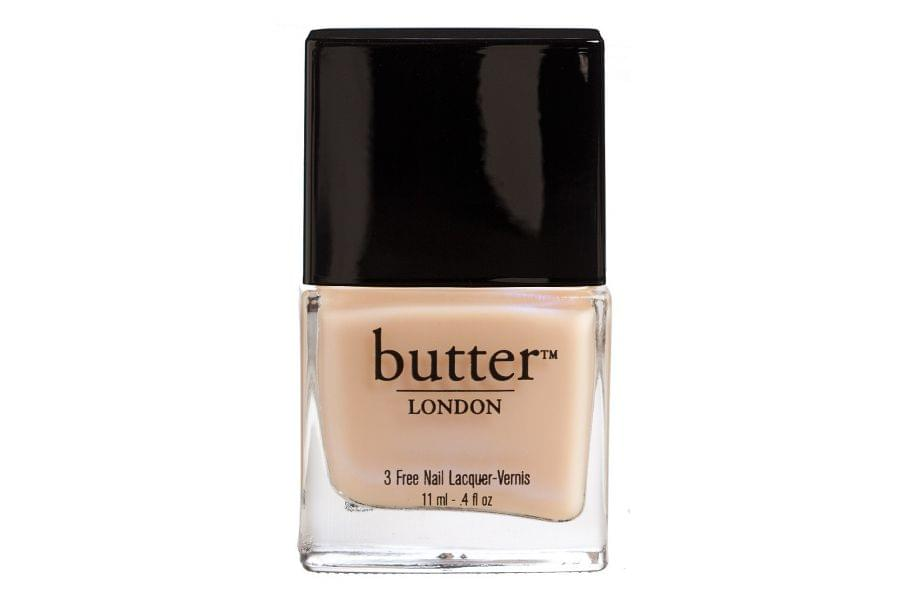 Vernis, Butter London : nadia aime !
