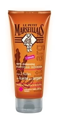 Après-shampoing Nutrition intense, Le Petit Marseillais - Infos et avis