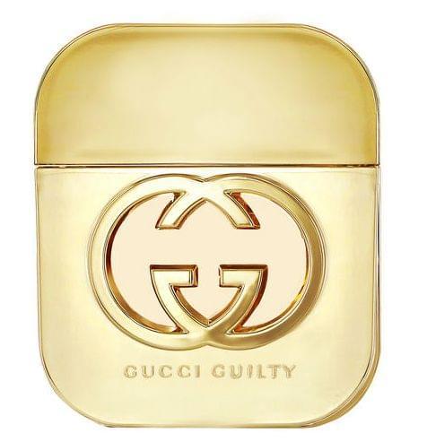 Avis Gucci Guilty Eau De Toilette Gucci Parfums