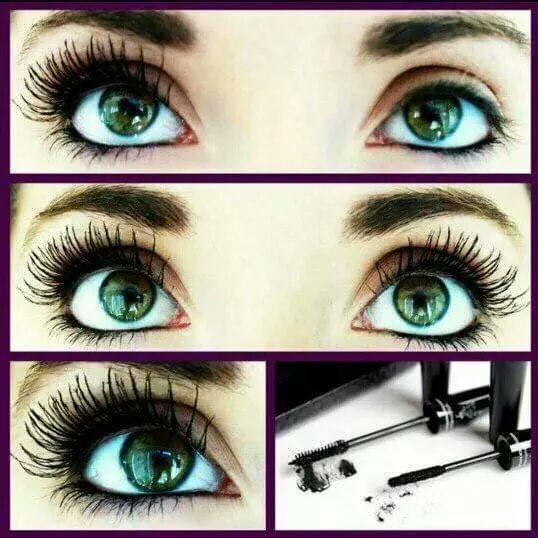 3d Fiber Lash Mascara, Younique : Sally Dream aime !