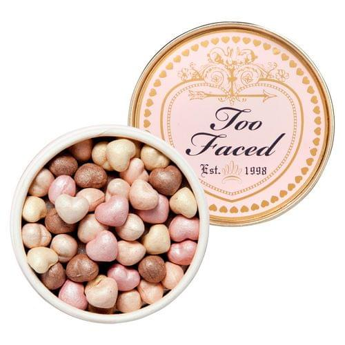 Perles de teint, Too Faced : Cynthia aime !