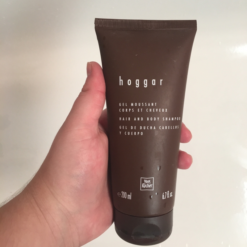 Swatch Hoggar - Gel moussant corps et cheveux, Yves Rocher