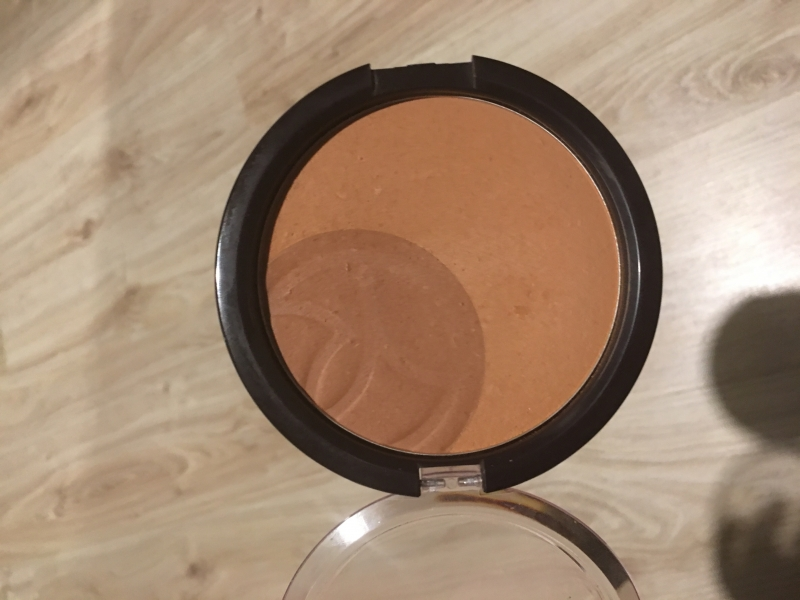Swatch Duo poudre soleil - Couleurs Nature, YVES ROCHER