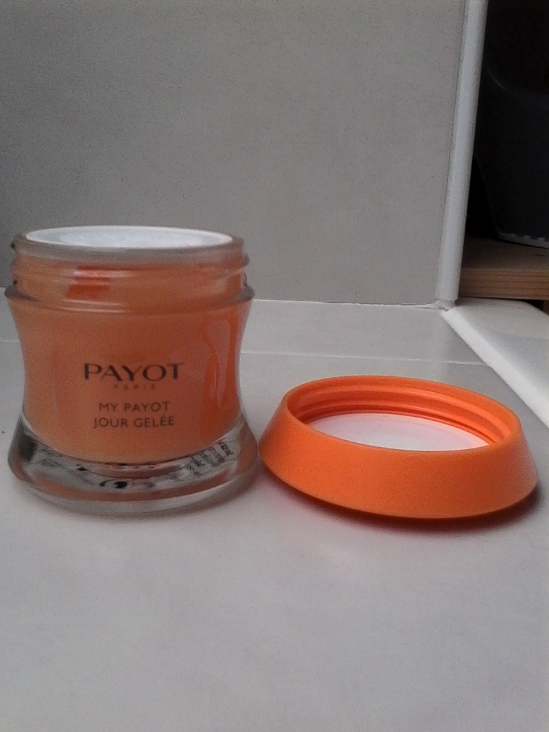 Swatch Jour gelée, Payot