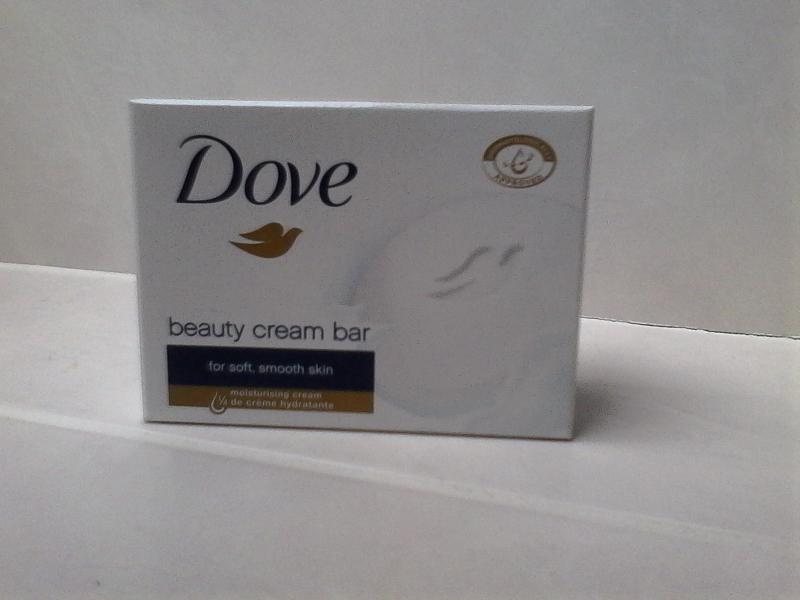 Swatch Savon Beauty Cream Bar, Dove
