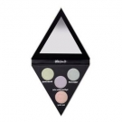 Alchemist Holographic Palette - Palette d'enlumineurs visage et yeux, Kat Von D - Maquillage - Palette et kit de maquillage
