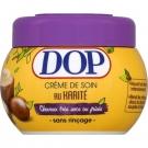 Crème de soin au karité, Dop - Cheveux - Produit coiffant et soin sans rinçage