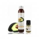 Huile Végétale d'Avocat Bio, Aroma-Zone - Soin du visage - Huile