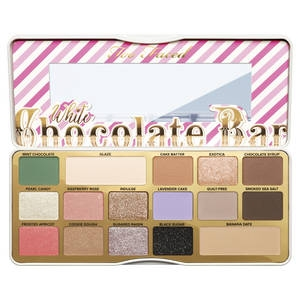 White chocolate bar, Too Faced - Infos et avis
