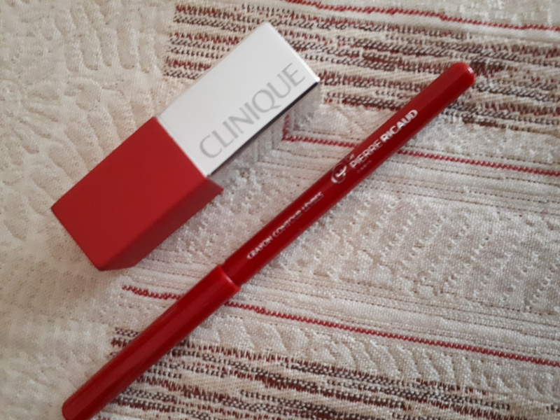 Swatch Clinique Pop Matte, Clinique