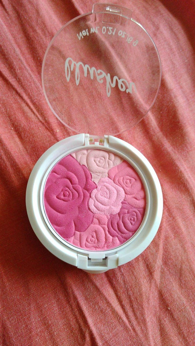 Swatch Blusher, H&m
