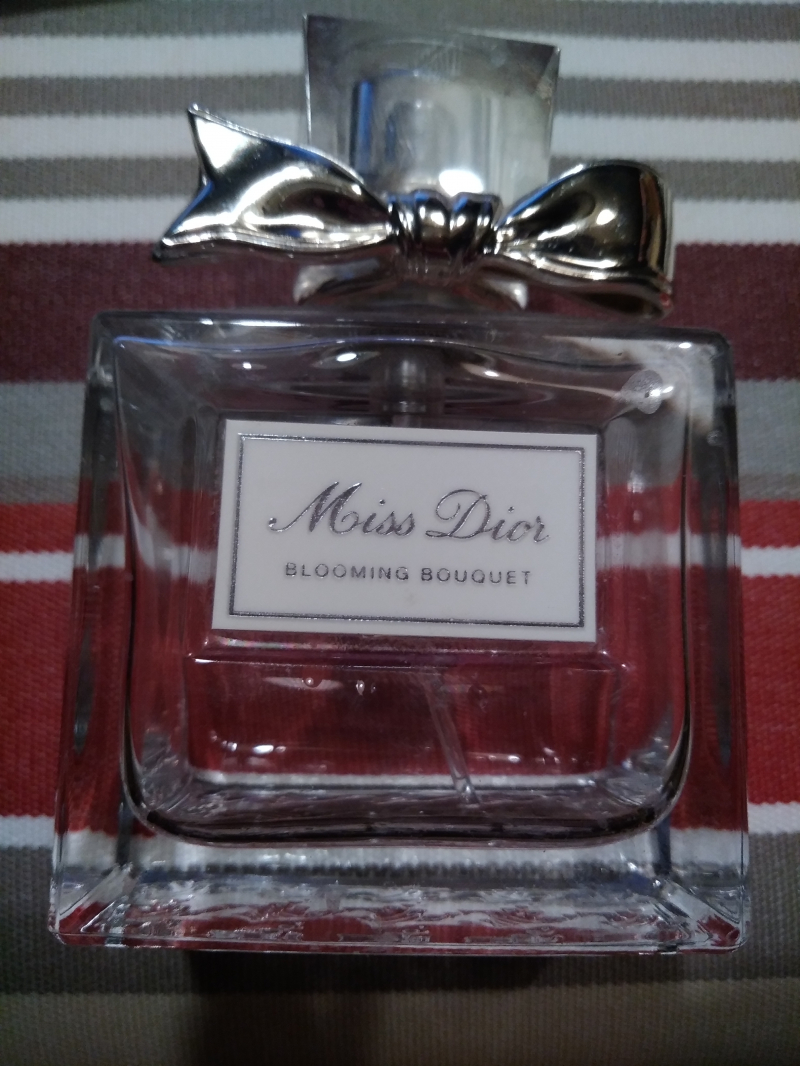 Swatch Miss Dior Blooming Bouquet, Dior