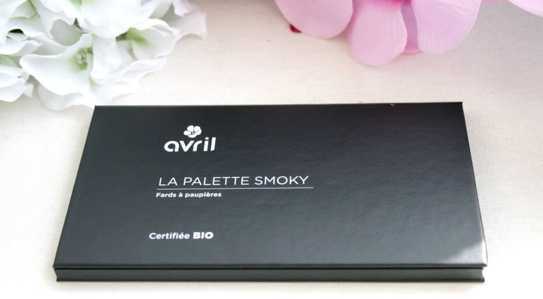 Swatch La Palette Smoky, Avril