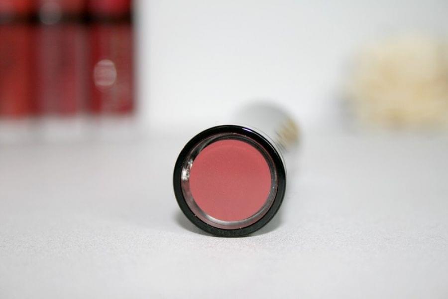 Swatch Rouge Shine, Sephora