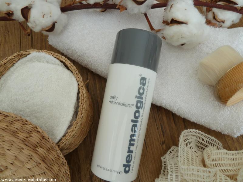Swatch Daily Microfoliant®, Dermalogica