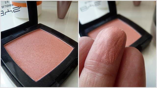 Swatch Blush compact, BYS