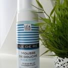 Mousse de douche bleue océan, Ile de Ré - Soin du corps - Gel douche / bain