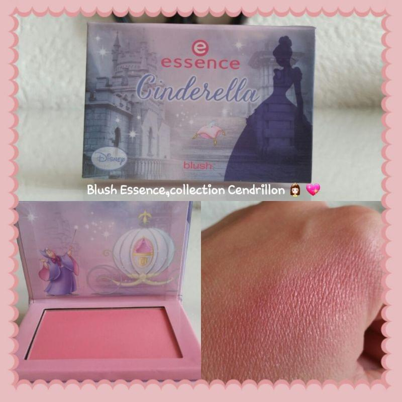 Swatch Cinderella, Essence
