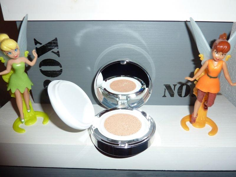 Swatch CC Cream Cushion System, Kiko