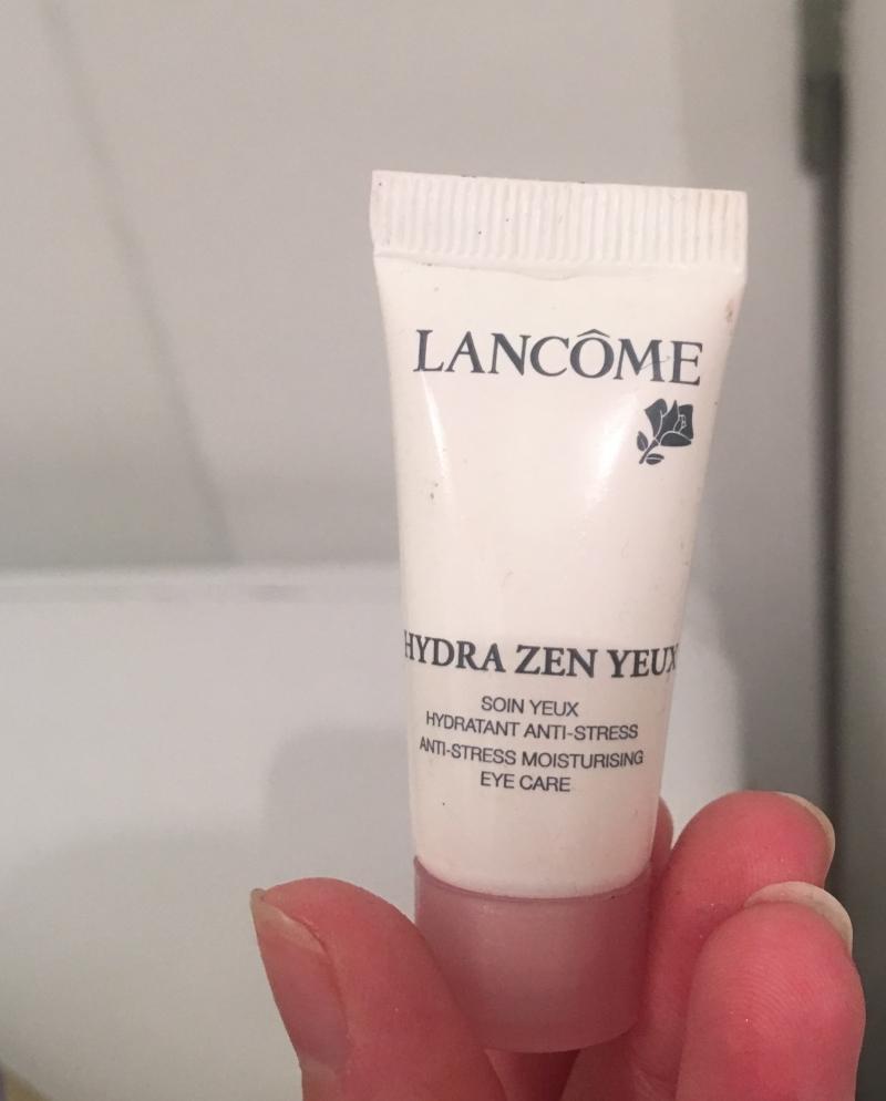 Swatch Hydra Zen Crème Yeux, Lancôme