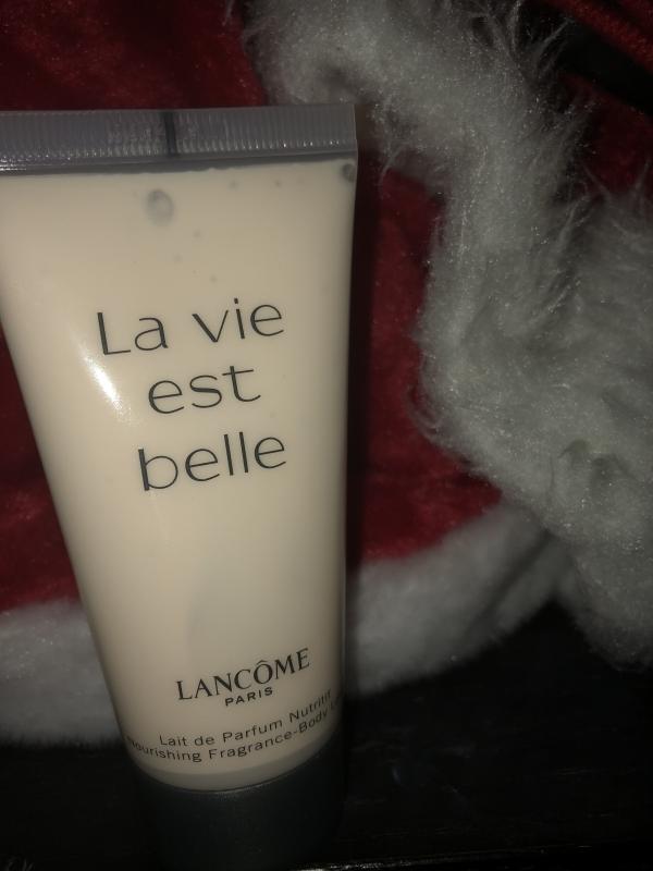 Swatch La vie est belle Coffret, Lancôme
