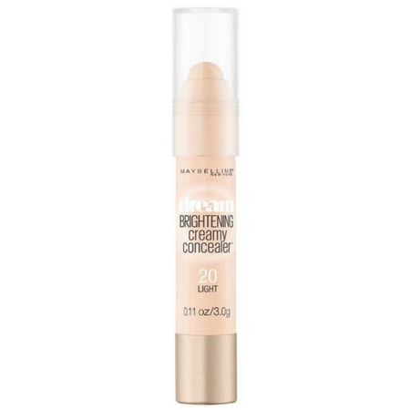 Brightening Creamy Concealer, Maybelline New York : Elliott aime !
