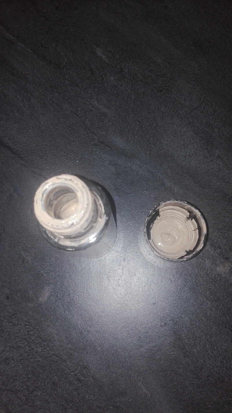 Swatch Colorstay 24H Combination Oily Skin, Revlon