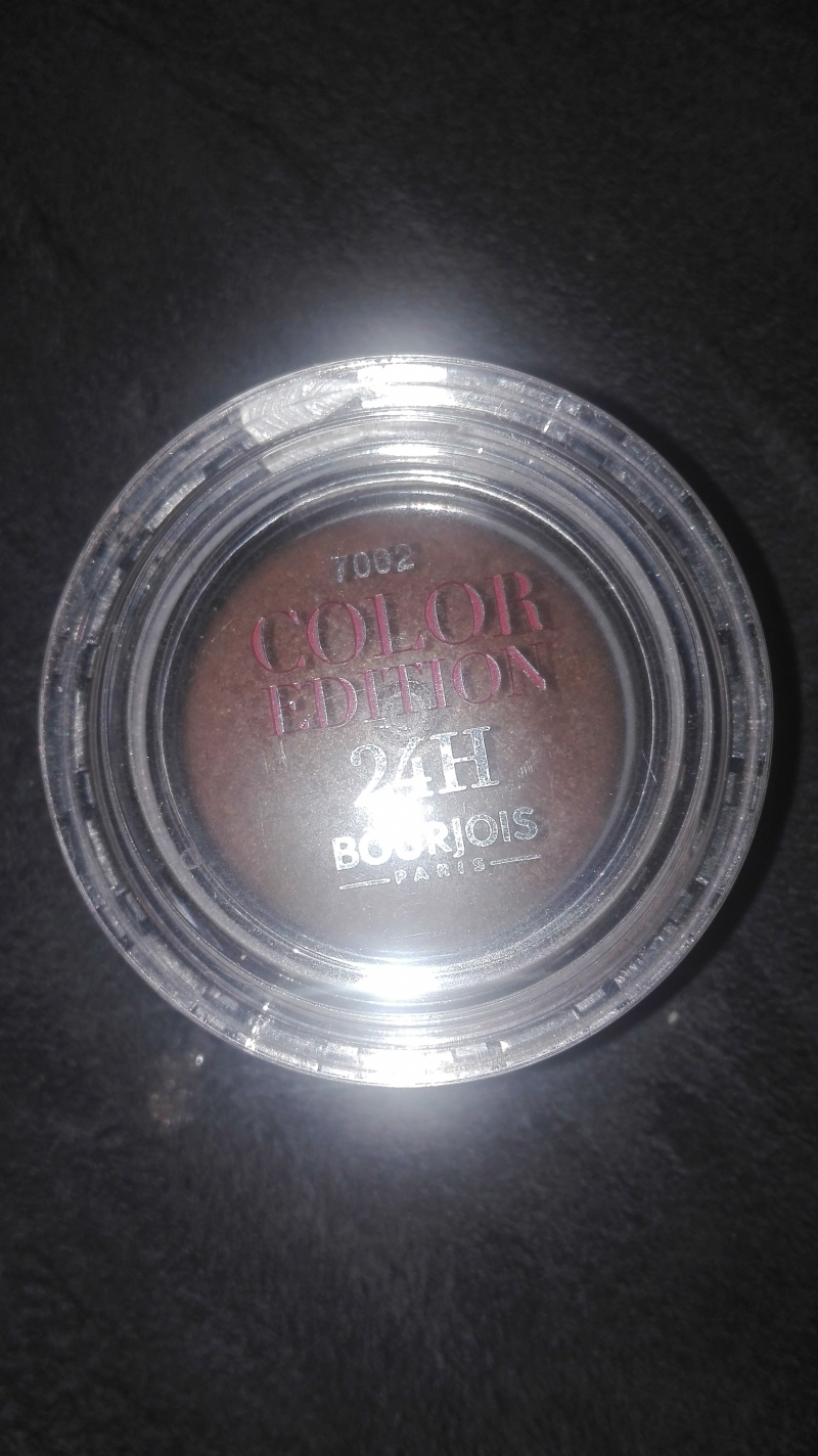 Swatch Color edition 24H, Bourjois