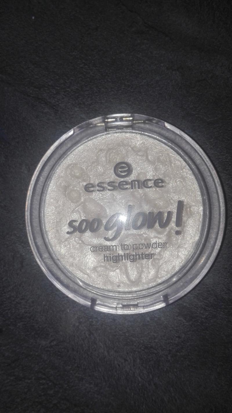 Swatch Soo Glow, Essence