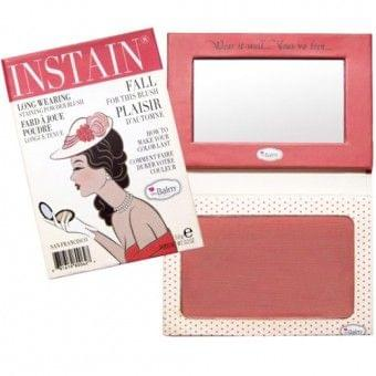 Blush Instain, theBalm : Mymoush aime !