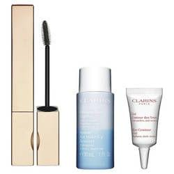 Coffret Be Long Mascara, Clarins : noemie-pr aime !