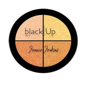 Palette Highlighting Black Up x Jennie Jenkins, Black Up - Infos et avis
