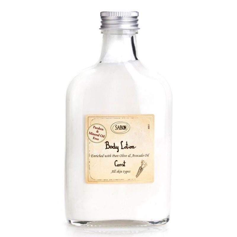 Body lotion, SABON - Infos et avis