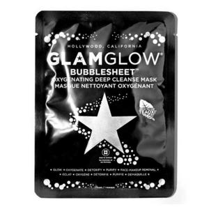 Bubblesheet - Masque Nettoyant Oxygénant, Glamglow - Infos et avis