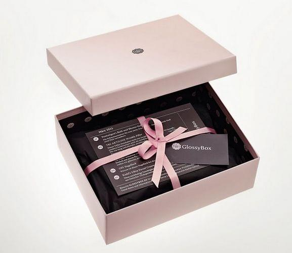 La box Glossybox, Glossybox - Infos et avis