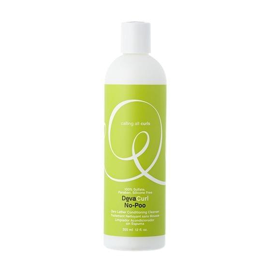 No-Poo Cleanser, DevaCurl - Infos et avis