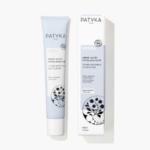 Crème Lactée Hydra-Apaisante, Patyka - Infos et avis
