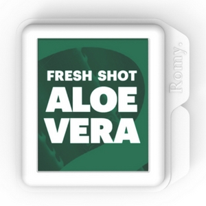 Fresh Shot Aloe Vera, Romy Paris : noemie-pr aime !