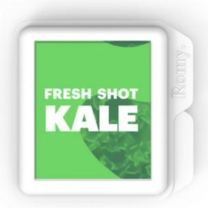 Fresh Shot Kale, Romy Paris - Infos et avis