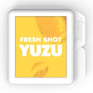 Fresh Shot Yuzu, Romy Paris - Infos et avis