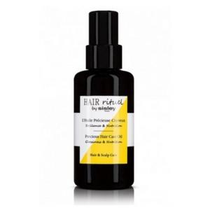 L'huile Précieuse Cheveux Hair Rituel, Sisley - Infos et avis