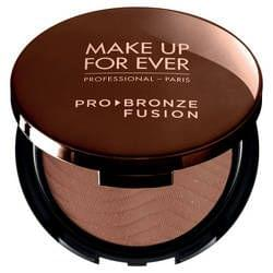 Pro Bronze Fusion - Poudre Bronzante Waterproof, Make Up For Ever - Infos et avis